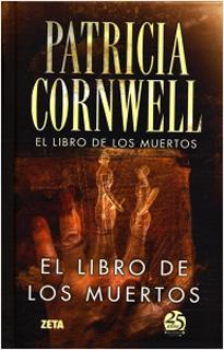 EL LIBRO DE LOS MUERTOS (PASTA DURA)