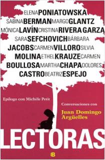 LECTORAS: CONVERSACIONES CON JUAN DOMINGO ARGUELLES