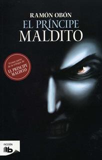 EL PRINCIPE MALDITO VOL. 1