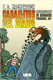 CABALLITOS DEL DIABLO