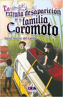 LA EXTRAÑA DESAPARICION DE LA FAMILIA COROMOTO