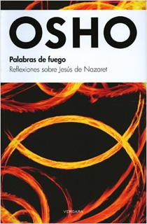 PALABRAS DE FUEGO: REFLEXIONES SOBRE JESUS DE...