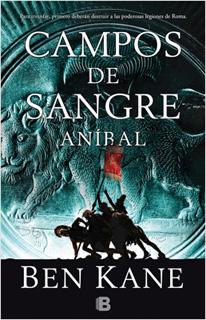 CAMPOS DE SANGRE: ANIBAL
