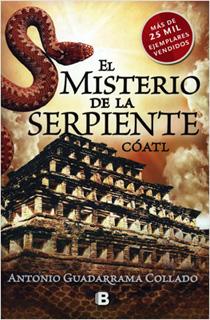 EL MISTERIO DE LA SERPIENTE COATL