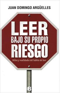 LEER BAJO SU PROPIO RIESGO