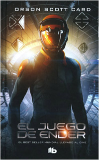 EL JUEGO DE ENDER (PASTA DURA)