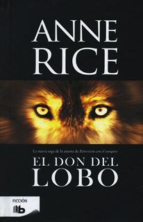 EL DON DEL LOBO (PASTA DURA)