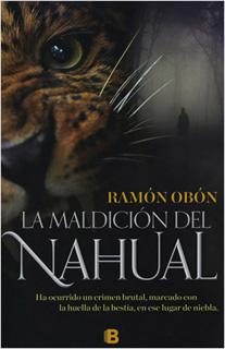 LA MALDICION DEL NAHUAL