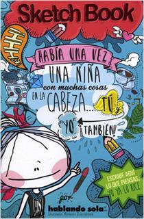 SKETCH BOOK: HABLANDO SOLA