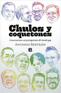 CHULOS Y COQUETONES