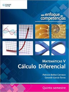 MATEMATICAS 5: CALCULO DIFERENCIAL
