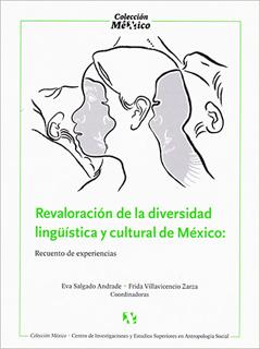 REVALORACION DE LA DIVERSIDAD LINGUISTICA Y...