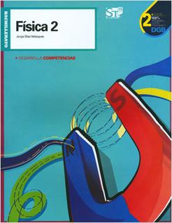 FISICA 2 (DESARROLLA COMPETENCIAS)