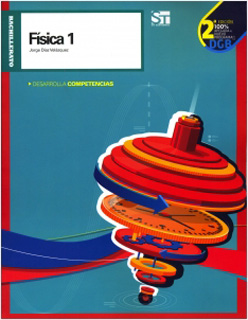 FISICA 1 (DESARROLLA COMPETENCIAS)