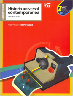 HISTORIA UNIVERSAL CONTEMPORANEA (DESARROLLA...