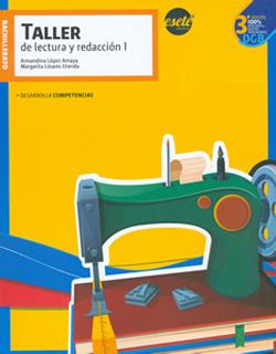 TALLER DE LECTURA Y REDACCION 1 BACHILLERATO