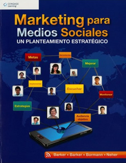 MARKETING PARA MEDIOS SOCIALES: UN PLANTEAMIENTO...