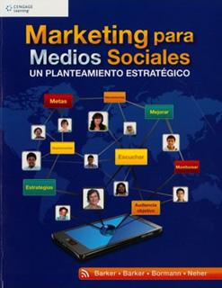 MARKETING PARA MEDIOS SOCIALES: UN PLANTEAMIENTO...