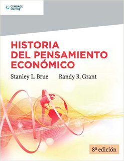 HISTORIA DEL PENSAMIENTO ECONOMICO