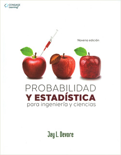 PROBABILIDAD Y ESTADISTICA PARA INGENIERIA Y...