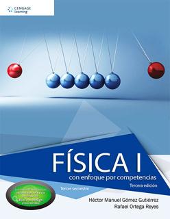 FISICA 1 CON ENFOQUE POR COMPETENCIAS