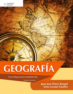 GEOGRAFIA CON ENFOQUE POR COMPETENCIAS