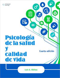 PSICOLOGIA DE LA SALUD Y CALIDAD DE VIDA