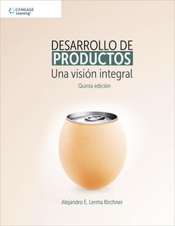DESARROLLO DE PRODUCTOS: UNA VISION INTEGRAL