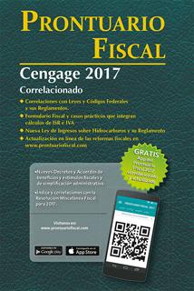 PRONTUARIO FISCAL 2017 CORRELACIONADO