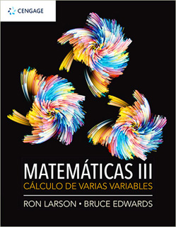 MATEMATICAS 3: CALCULO DE VARIAS VARIABLES