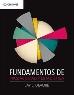 FUNDAMENTOS DE PROBABILIDAD Y ESTADISTICA