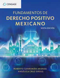 FUNDAMENTOS DE DERECHO POSITIVO MEXICANO