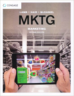 MKTG: MARKETING