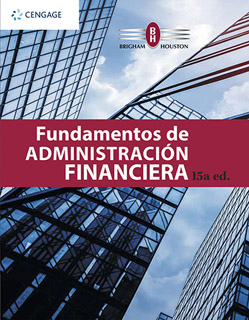 FUNDAMENTOS DE ADMINISTRACION FINANCIERA