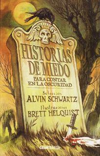 HISTORIAS DE MIEDO PARA CONTAR EN LA OSCURIDAD (1)