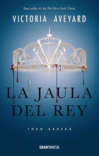 LA JAULA DEL REY