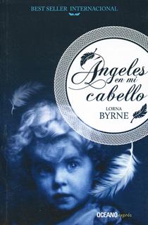 ANGELES EN MI CABELLO (BOLSILLO)