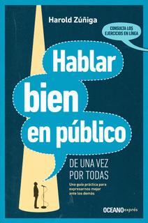 HABLAR BIEN EN PUBLICO DE UNA VEZ POR TODAS...