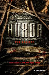 HORDA (BOLSILLO)