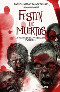 FESTIN DE MUERTOS (BOLSILLO)