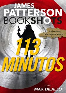 113 MINUTOS (BOLSILLO)
