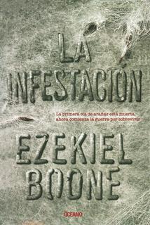 LA INCUBACION 2: LA INFESTACION