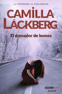 EL DOMADOR DE LEONES (BOLSILLO)