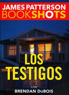 LOS TESTIGOS (BOLSILLO)