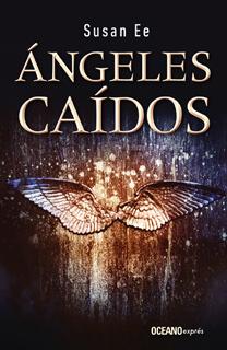 ANGELES CAIDOS (BOLSILLO)
