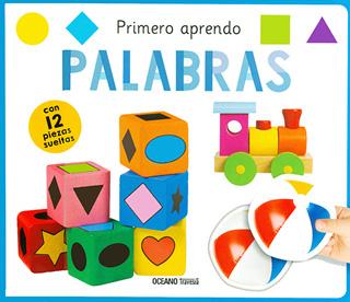 PRIMERO APRENDO: PALABRAS
