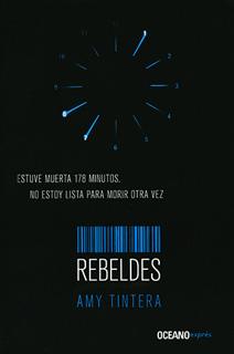 REBELDES (BOLSILLO)