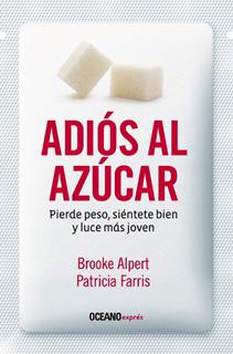 ADIOS AL AZUCAR (BOLSILLO)