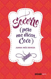 SOCORRO (PERO ME DICEN COCO) (BOLSILLO)