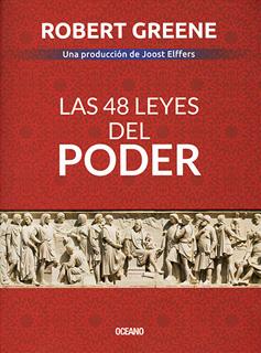 LAS 48 LEYES DEL PODER (NUEVA EDICION)